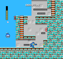 Megaman 1 picture