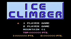 Ice Climber picture