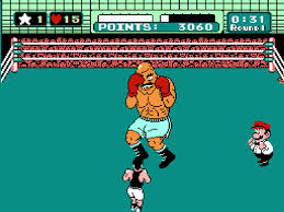 Punch Out picture