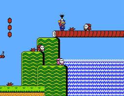 Super Mario Bros 2 picture
