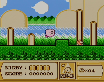 Kirby's Adventure picture2