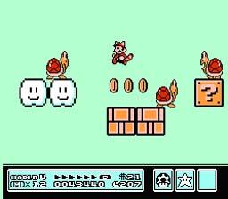 Super Mario Bros 3 picture