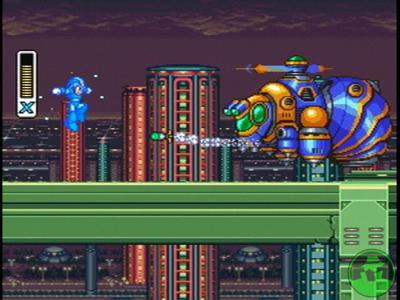 Megaman X picture