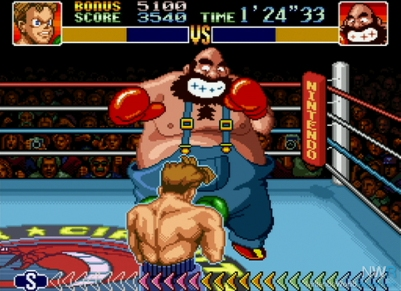 Super Punch Out pic