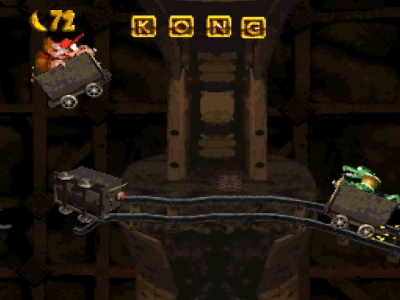 Donkey Kong Country pic2