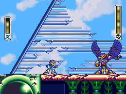 Megaman X pic2