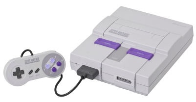 SNES Picture