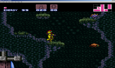 Super Metroid pic2