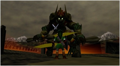 The-Legend-of-Zelda-The-Ocarina-of-Time pic1