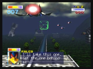 Star Fox 64 pic1