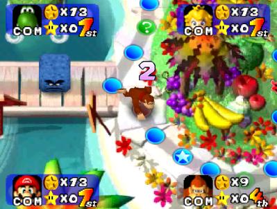 Mario Party pic1
