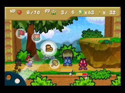 Paper Mario pic1