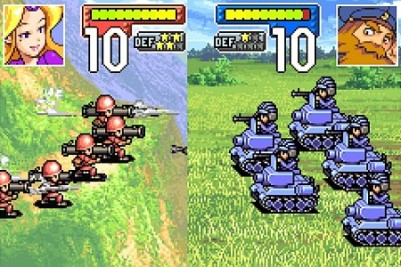 Advance Wars pic1