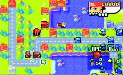 Advance Wars 2 pic2