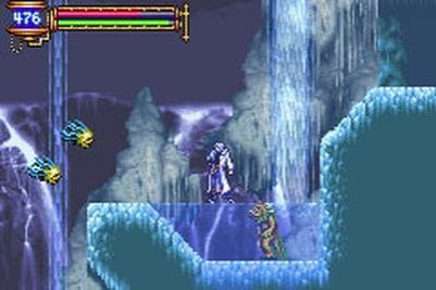 Castlevania Aria of Sorrow pic1