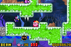 Kirby Nightmare in Dreamland pic1